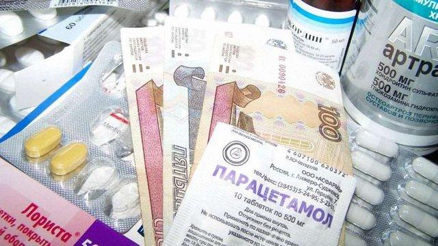 Міністр охорони здоров'я вимагає заборонити російські ліки в Україні