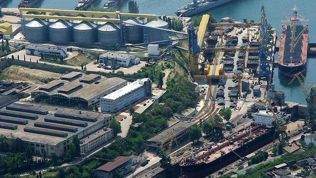 Влада окупованого Севастополя вирішила компенсувати вартість націоналізованого майна