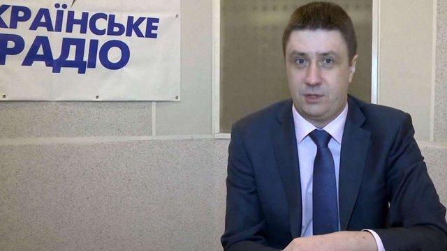 Кириленко відреагував на заяви EBU про ймовірне виключення України з конкурсу Євробачення