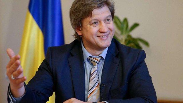 Міністр фінансів задекларував понад ₴2 млн і афонську ікону