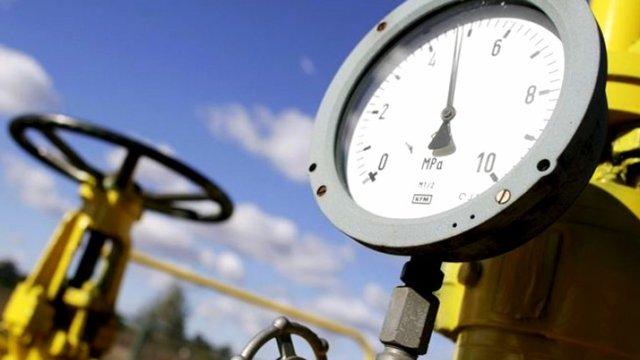 Україна зменшила заявку на імпорт газу зі Словаччини в чотири рази