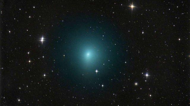 До Землі максимально наблизилася зелена комета