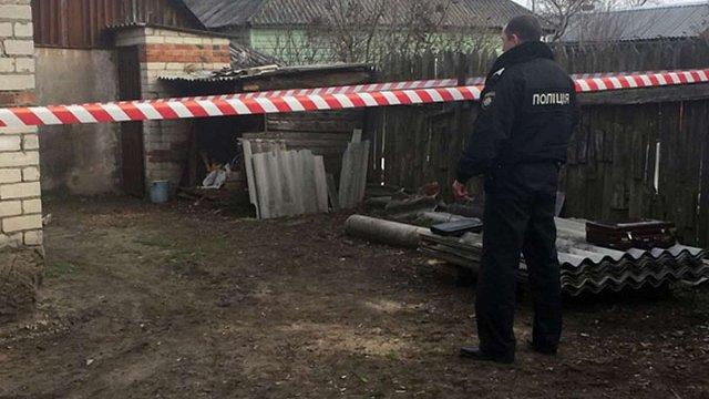 На Харківщині чоловік зарізав свого товариша через борг