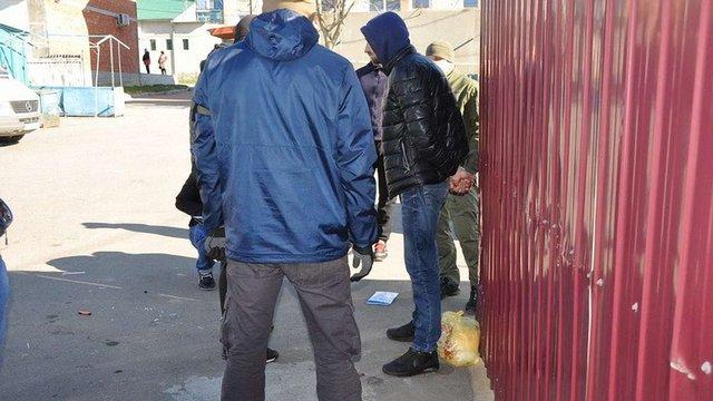 На Миколаївщині СБУ ліквідувала мережу збуту амфетаміну