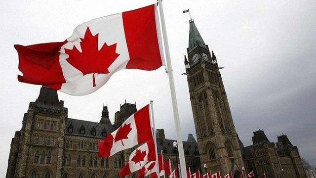 Канада надасть Україні майже $4 млн на розмінування