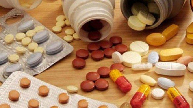 МОЗ оприлюднило список ліків, за які уряд повертатиме гроші хворим