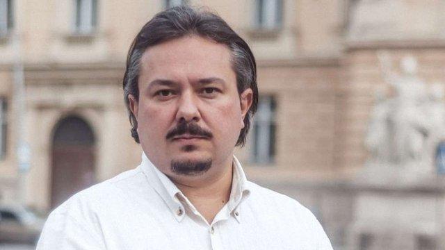 Першим заступником голови ЛОР став депутат «Народного контролю» Андрій Білоус