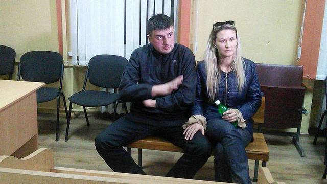 Підозрюваному в убивстві рівненської адвокатки  Шаблій присудили домашній арешт