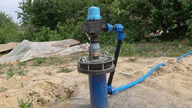Підприємство на Львівщині незаконно видобувало прісну воду
