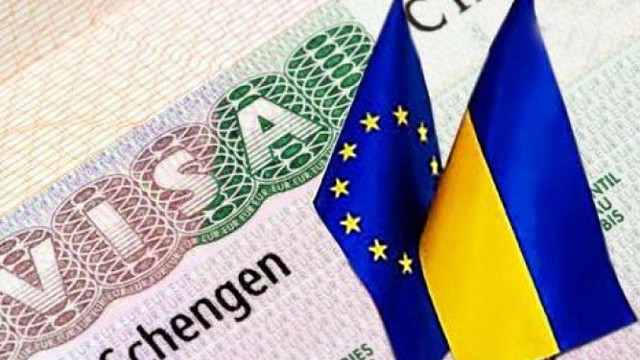 Європарламент проголосував за безвізовий режим для України