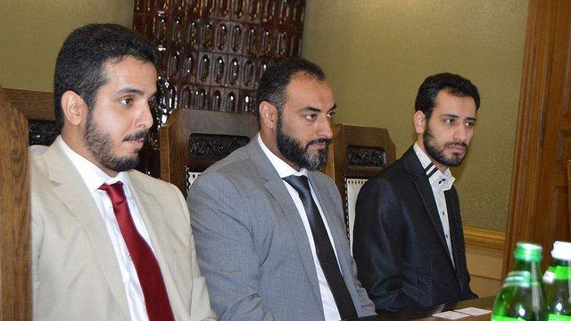 Кувейт планує купувати львівські електробуси