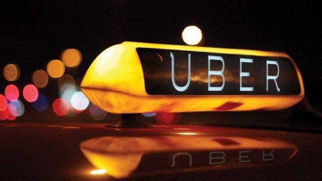 Uber майже вдвічі підняв мінімальний тариф на таксі у Львові