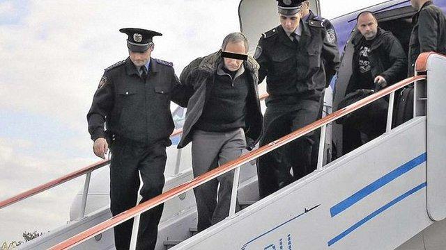 За три роки Україна видала Росії за запитами правоохоронців більше 30 осіб