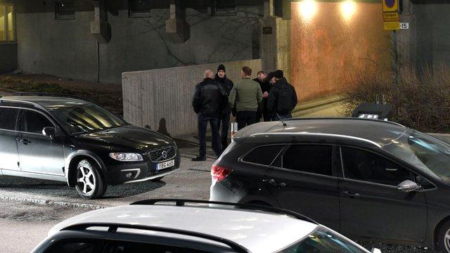 Шведська поліція підтвердила узбецьке походження арештованого через теракт у Стокгольмі