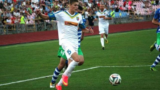 «Карпати» і «Дніпро» зіграли внічию у матчі з чотирма голами