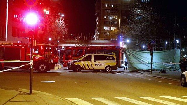 У Норвегії за підозрою у закладенні саморобної бомби затримали 17-річного росіянина