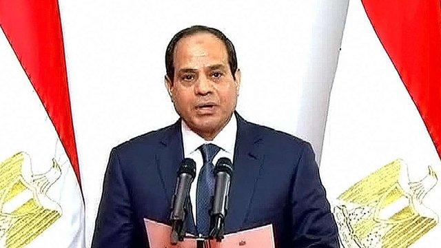 У Єгипті ввели надзвичайний стан на три місяці