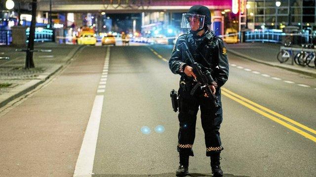 Поліція Норвегії перевіряє можливий зв'язок затриманого росіянина з терористом зі Стокгольма