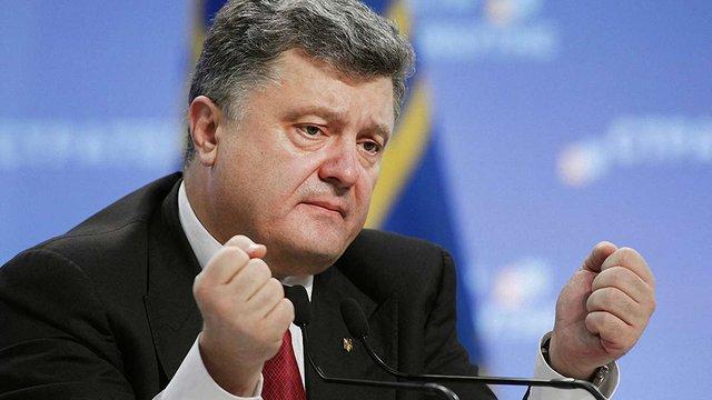 Президент запропонував конфіскувати донецьке вугілля, яке завозитиметься як російське