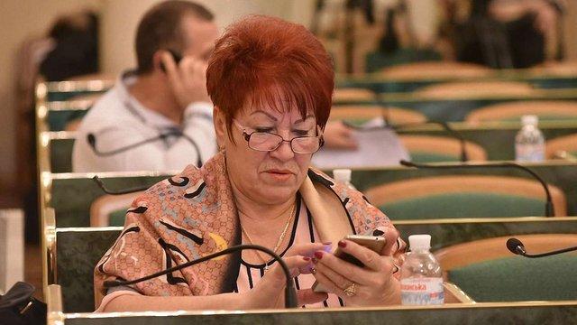 Через відсутність кворуму депутати ЛОР приймали рішення по телефону