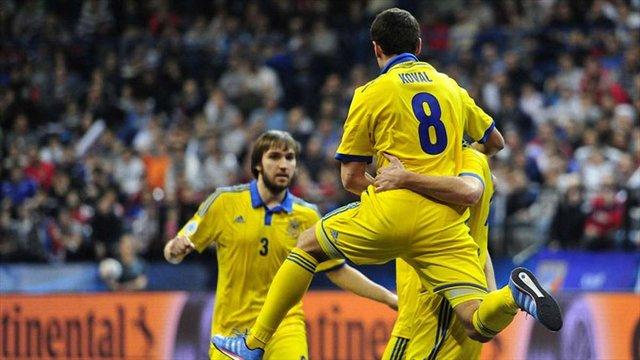 Збірна України з футзалу обіграла Хорватію і вийшла на Євро-2018