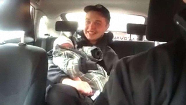 У Львові п'яний батько забув 7-місячне немовля в магазині