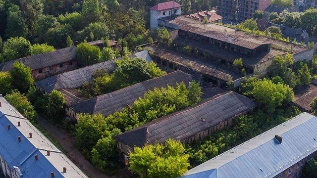 Інструментальний завод у Львові за ₴6,56 млн викупили ювеліри з Івано-Франківщини