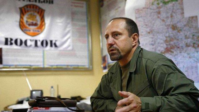 Екс-ватажок терористів Ходаковський розповів про щоденні втрати бойовиків на Донбасі