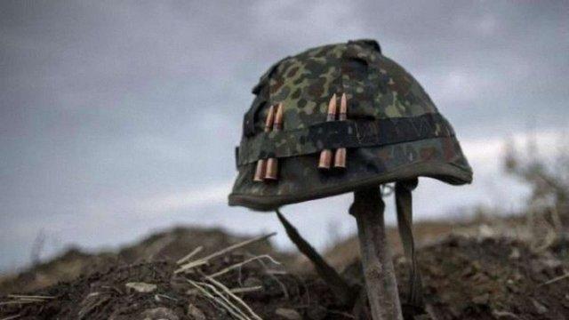 За три роки АТО загинули 2652 військових, 9578 отримали поранення