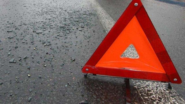За добу на Львівщині двоє людей потрапили під колеса автомобілів