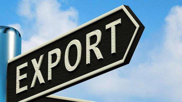 Український експорт на початку року зріс на 32,7% - найбільше продавали до Росії