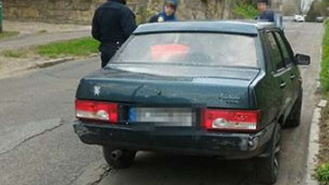 У Львові водій ВАЗа кермував у стані наркотичного сп'яніння