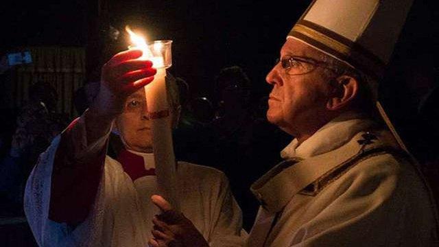 Папа Римський закликав людей не сприймати несправедливість як належне