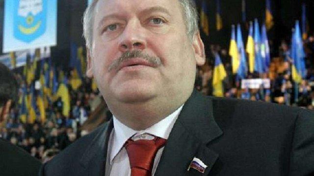 У Держдумі РФ допустили надання екс-беркутівцям, що втекли з України, громадянства РФ