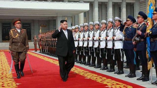 КНДР погрожує щотижня випробовувати ракети попри осуд і заборону ООН