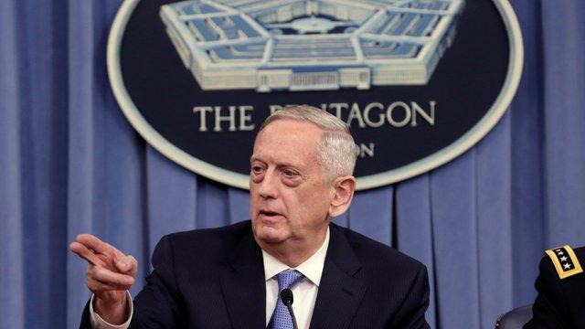 Оборонне відомство США почало перевірку ядерного потенціалу країни