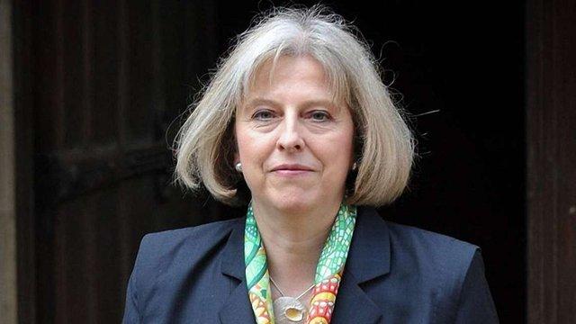 Тереза Мей призначила дострокові парламентські вибори через Brexit