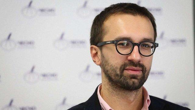 Сергій Лещенко вестиме відеоблоги на телеканалі «24»