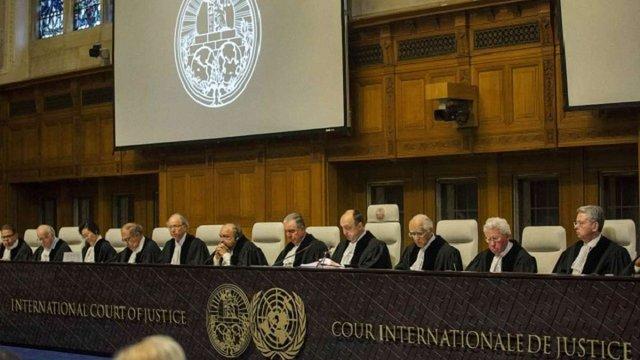 Суд ООН зобов'язав РФ відновити навчання українською мовою в окупованому Криму