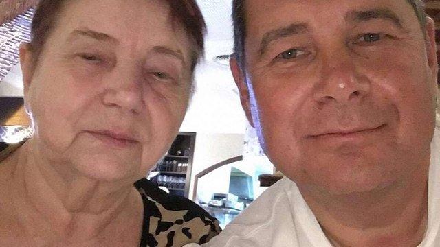 ГПУ просить Іспанію екстрадувати матір народного депутата Онищенка