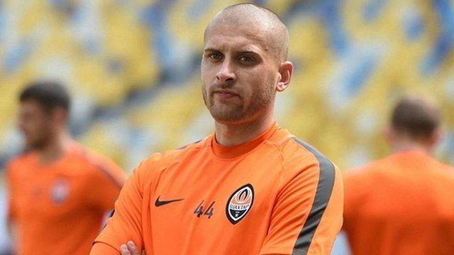 «Шахтар» не пропонував Ярославу Ракицькому продовжити контракт