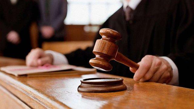 Суд залишив без розгляду позов екс-генпрокурора Шокіна про поновлення на посаді