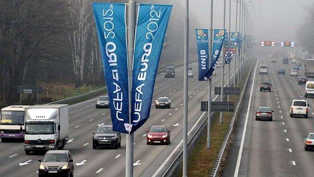 «Укравтодор» запланував збудувати автобан між Одесою і Ґданськом