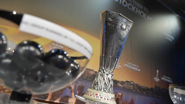 «Манчестер Юнайтед» зіграє у півфіналі Ліги Європи з іспанською «Сельтою»