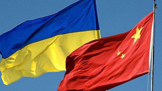 Китай готовий запровадити безвізовий режим для українців, - посол