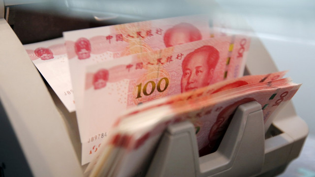 Китай має намір розглянути пропозицію про створення ЗВТ з Україною