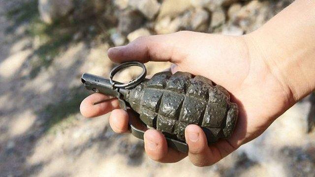 На Буковині учасника АТО засудили за продаж гранати