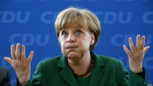 Меркель не потрапила до списку ТОП-100 впливових політиків від журналу Times