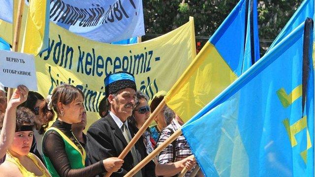 Окупаційна влада Криму не має наміру скасовувати заборону Меджлісу попри рішення суду ООН