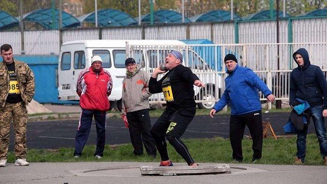 Від України на Ігри нескорених поїдуть 30 учасників АТО
